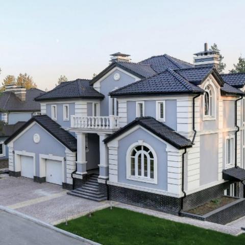 Коттеджные городки под Киевом: 5 новых предложений