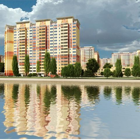 Этой осенью цены на квартиры в новостройках могут значительно вырости