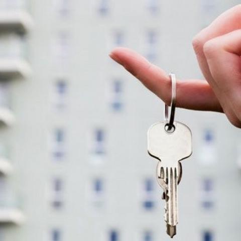 Европейцы не хотят снимать жилье у частников