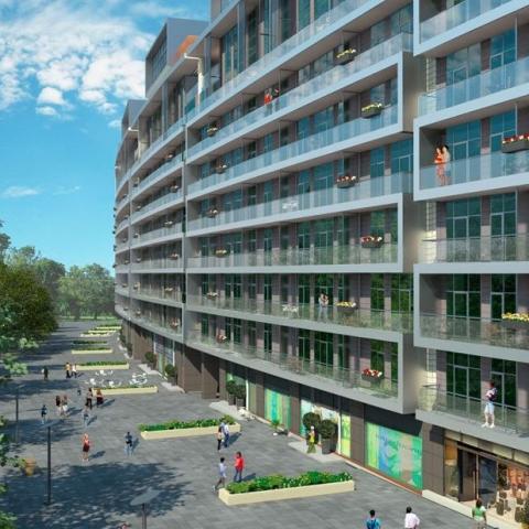 ФГВФО продає квартири в ЖК Crystal Park  через аукціон