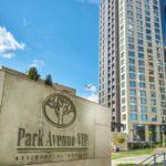 Финальный дом ЖК Park Avenue VIP введен в эксплуатацию