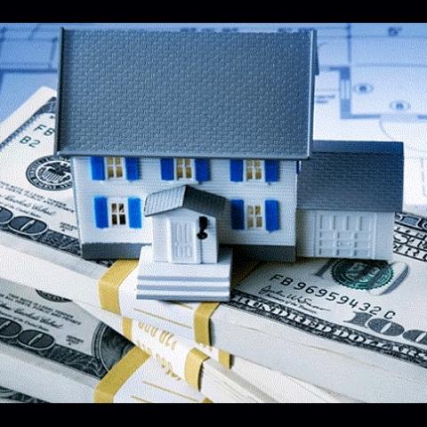 Фонд гарантирования вкладов взялся за ипотеку