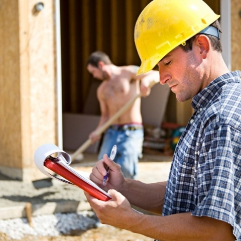 ГАСИ намерена модернизировать систему контроля в строительстве