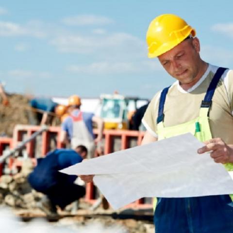 ГАСК намерен внедрить поэтапный контроль выполнения строительных работ