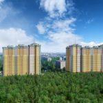 Где в Киеве дешевеют новостройки