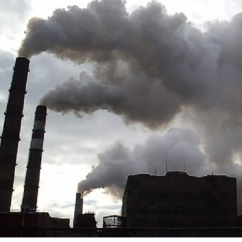 Где в столице самый грязный воздух