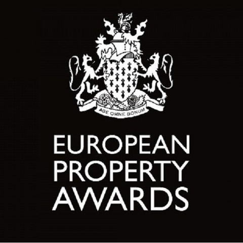 GEOS лидировал в двух номинациях The European Property Awards