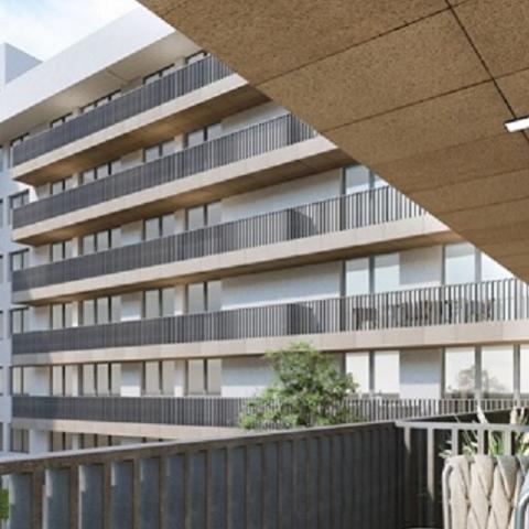 GEOS получил разрешение на строительство ЖК в Будапеште