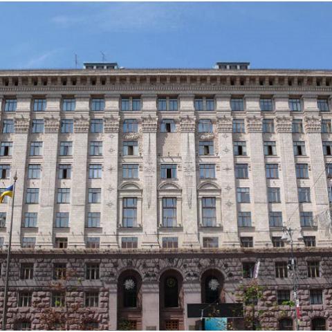 Главный архитектор Киева должен будет отчитаться о результатах работы еще до вступления в должность