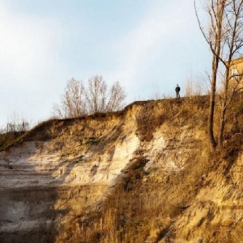 Городские власти не справляются с угрозой оползней в Киеве