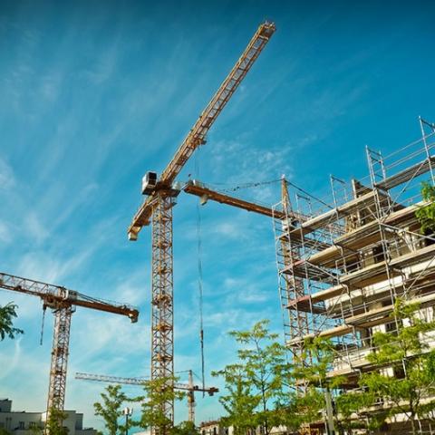 Госрегистрация прав на объекты незавершенного строительства: за и против