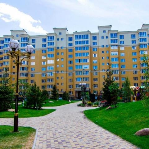 Готовые квартиры под Киевом. В каких ЖК предлагают ремонт от застройщика