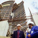 Гройсман: строительная отрасль нуждается в умном регулировании