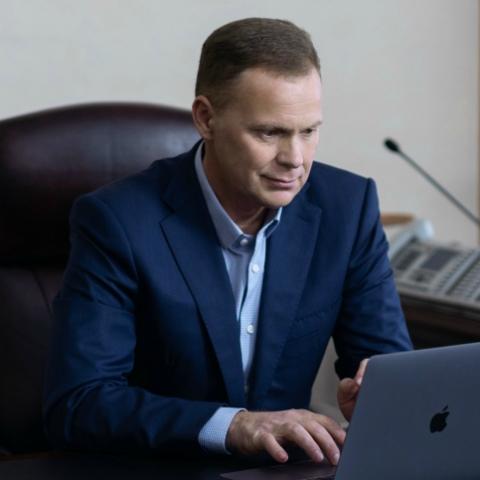 Холдинговая компания Киевгорстрой среди лучших работодателей в отрасли недвижимости