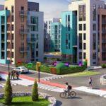 Хрущевки по-европейски: чего ждать покупателям квартир в ЖК «Европейка»