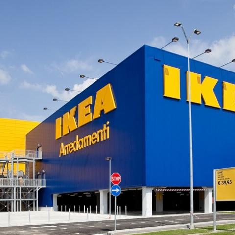 IKEA решила продавать солнечные панели