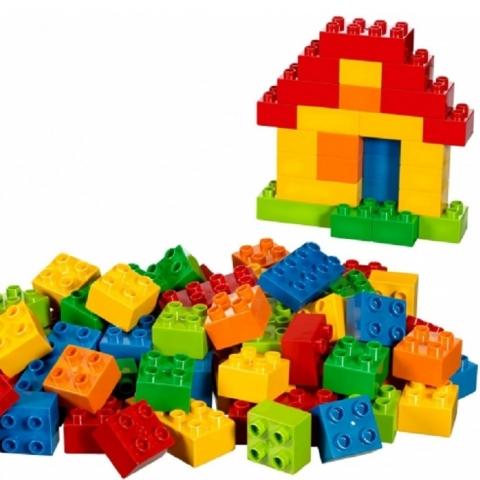 Илон Маск планирует строить дома по принципу LEGO