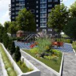Интергал-Буд расселит жителей трех домов на 240 квартир в рамках реновации ветхого жилья в Киеве