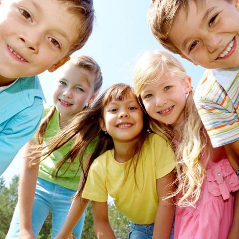 «ИнтергалБуд» проведет праздник ко Дню защиты детей