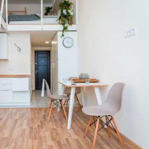 Инвестиционные ЖК: купить квартиру и заработать на аренде