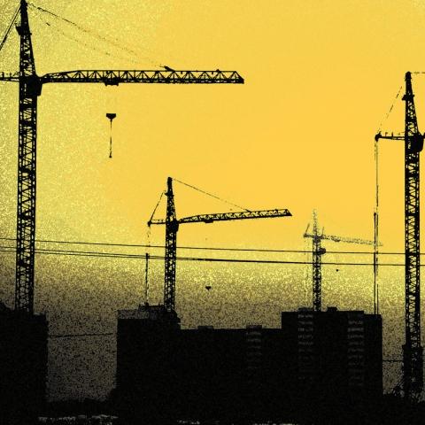 Инвесторам проблемных высоток придется достраивать дома самостоятельно