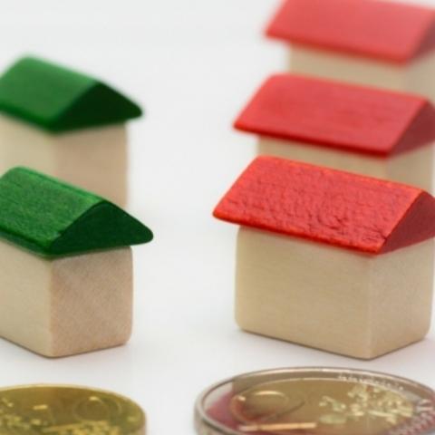 Іпотечну нерухомість можуть віддавати і без погашення кредиту