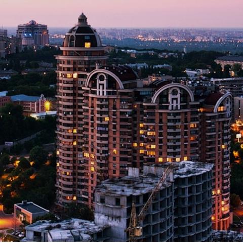Итоги I-го полугодия сегмента Premium&Business в Киеве: пока положительная динамика по всем параметрам