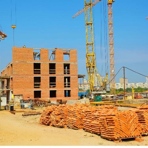 Из чего строят жилые дома в Украине: топ-7 популярных материалов