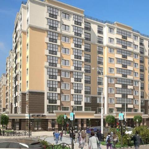 Из «однушки» – в «двушку»: оптимизация площади квартиры в ЖК «Новые Теремки»