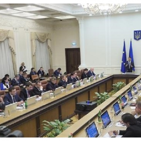 Кабмин одобрил законопроект об отмене паевого участия
