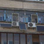Как балконные солнечные панели позволяют экономить
