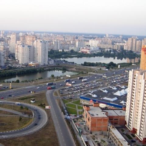Как будет развиваться Дарницкий район
