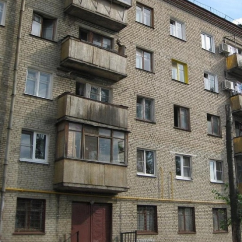 Как будут решать вопрос с отселением киевлян из хрущевок