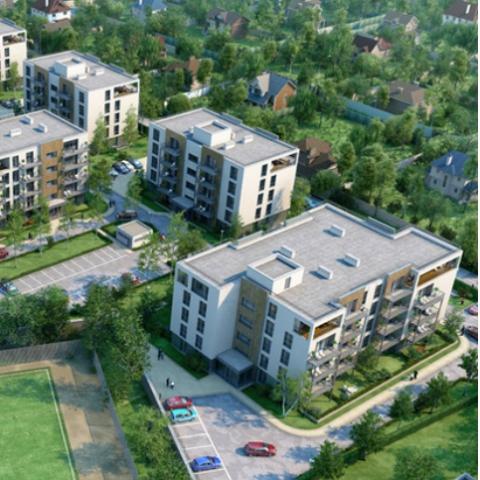 Цены на квартиры в новостройках Киева: итоги мая 2017