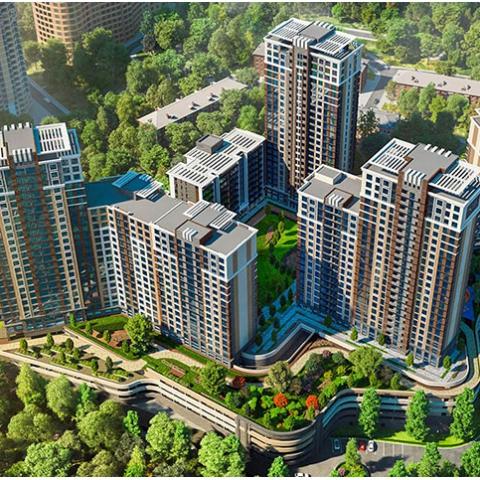 Как использовать весь потенциал квартиры: перепланировка на примере ЖК «Новопечерский квартал №5»