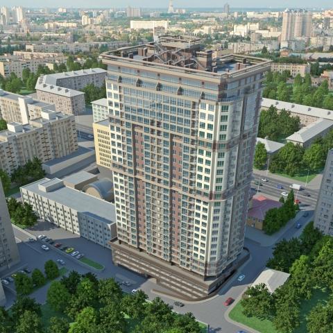 Как не испортить свободную планировку: обустройство квартиры в ЖК Adamant
