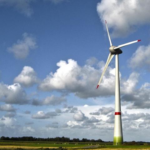 Как немецкая деревня производит в пять раз больше энергии