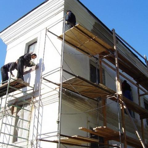 Как получить финансирование на капитальный ремонт дома