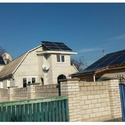 Как получить компенсации от строительства домашней СЭС в Украине