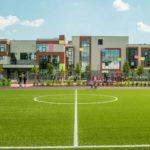 Как работают частные школы в жилых комплексах и сколько стоит обучение в них