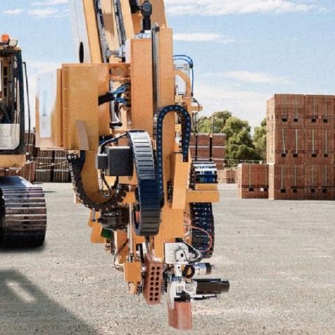 Как роботы выведут строительную индустрию из кризиса