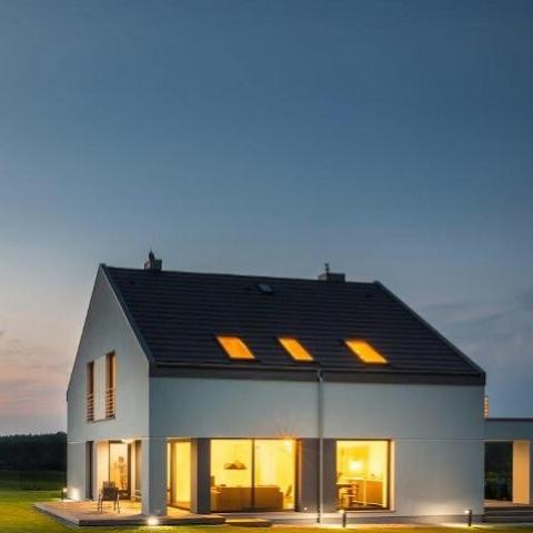 Как снабжают дома геотермальной энергией