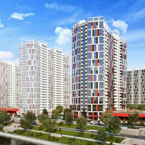 Как в ноябре изменились цены на квартиры в новостройках Киева