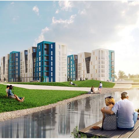 Как в сентябре изменились цены на квартиры в новостройках Киевской области и чем это грозит