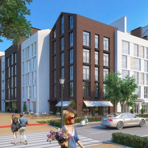Как выглядит жилье бизнес-класса в пригороде и чего ждать покупателям