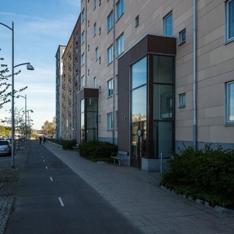 Как выглядят новые жилые районы в Европе ФОТО