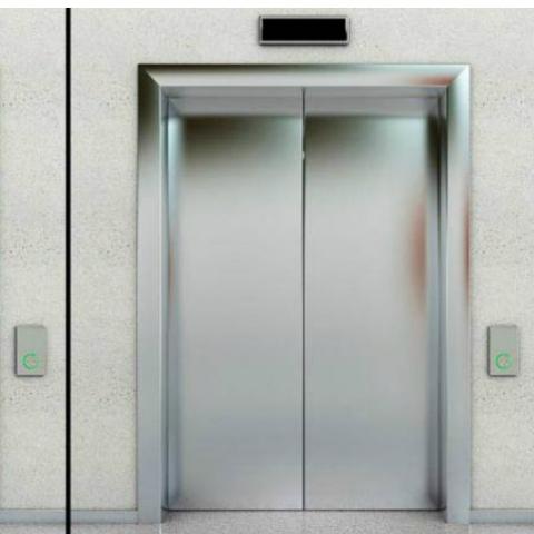 Как защитить дом от кражи лифтового оборудования?