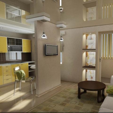 Какие квартиры будут строить в Украине в 2017 году