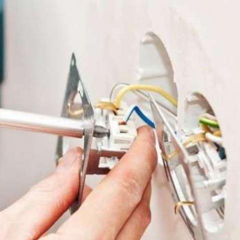 Какие работы энергопоставщик должен выполнять во внутридомовых системах электроснабжения