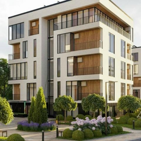 Какие ЖК планируют построить в Голосеевском районе